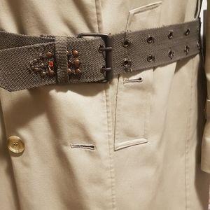 Stunning Fatigue Belt